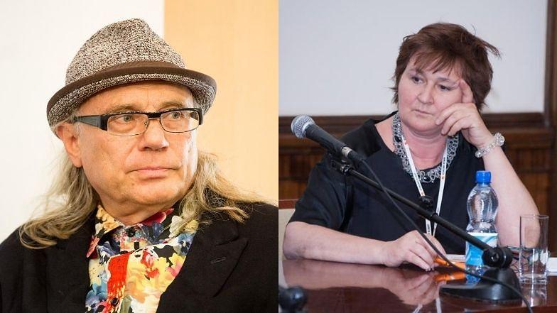 """Magdalena Środa wspomina Korę w drugą rocznicę śmierci i uderza w Sipowicza: """"Żałuję, że zajął się swoim życiem osobistym"""""""
