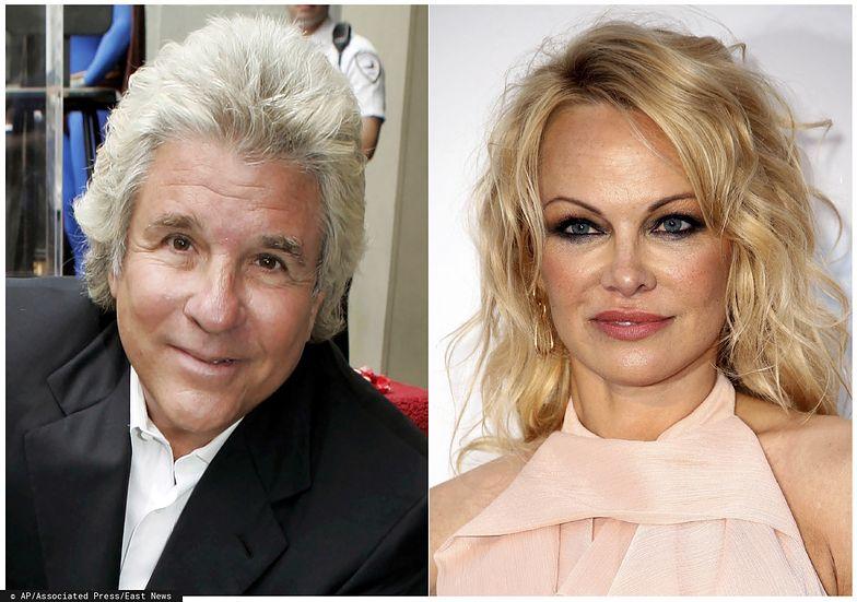 Pamela Anderson rozstała się z mężem po 12 DNIACH OD ŚLUBU