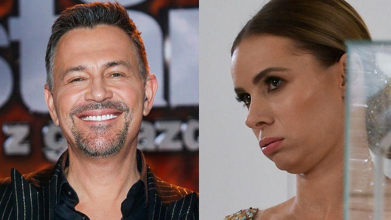 """Krzysztof Ibisz zatrudnił na swój ślub """"profesjonalną"""" WEDDING PLANNERKĘ. Nie była to Izabela Janachowska...  (ZDJĘCIA)"""