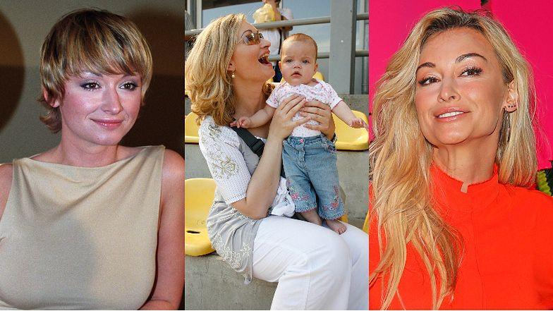 Martyna Wojciechowska kończy 47 lat. Tak się zmieniała od początku kariery (ZDJĘCIA)