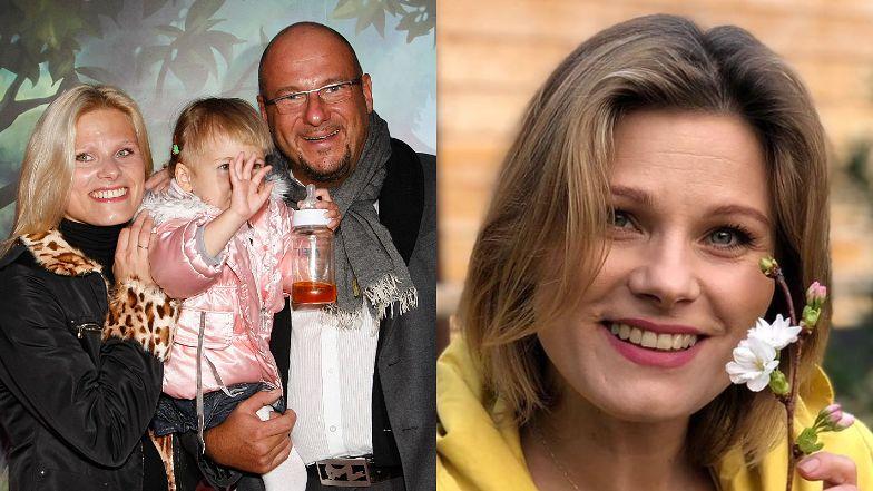 """Anna Głogowska pokazała nastoletnią córkę. Fanka: """"CAŁY TATA"""" (FOTO)"""