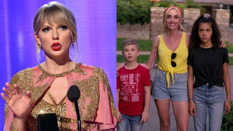 """Taylor Swift zarzuca SEKSIZM twórcom serialu Netfliksa: """"Przestańmy PONIŻAĆ kobiety"""""""