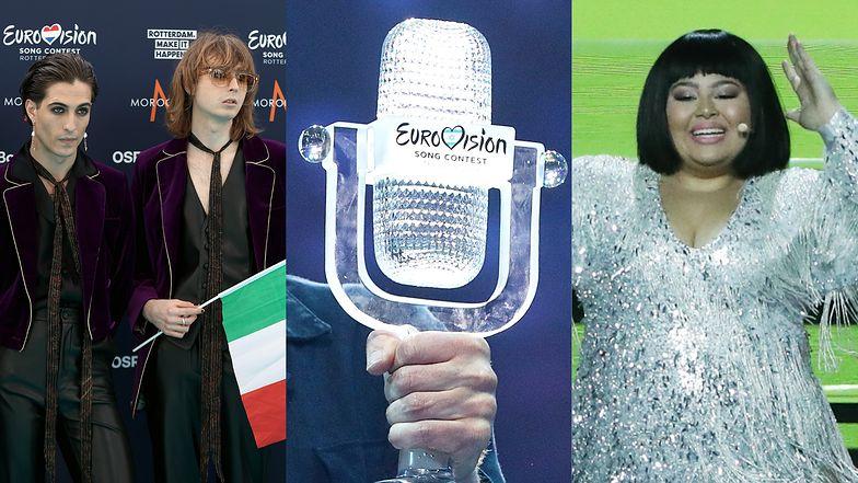 Eurowizja 2021. Znamy ZWYCIĘZCĘ tegorocznej edycji konkursu!