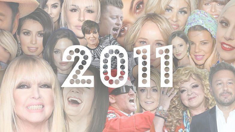 15. URODZINY PUDELKA! O tym mówiło się w 2011 roku: śmierć Hanki w kartonach, pijacka burda Antka Królikowskiego, modlitwa Paris Hilton w Katowicach (ZDJĘCIA)
