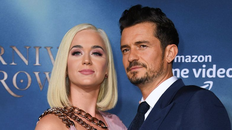 """Katy Perry po zerwaniu z Orlando Bloomem miała MYŚLI SAMOBÓJCZE: """"Po prostu się ZAŁAMAŁAM"""""""