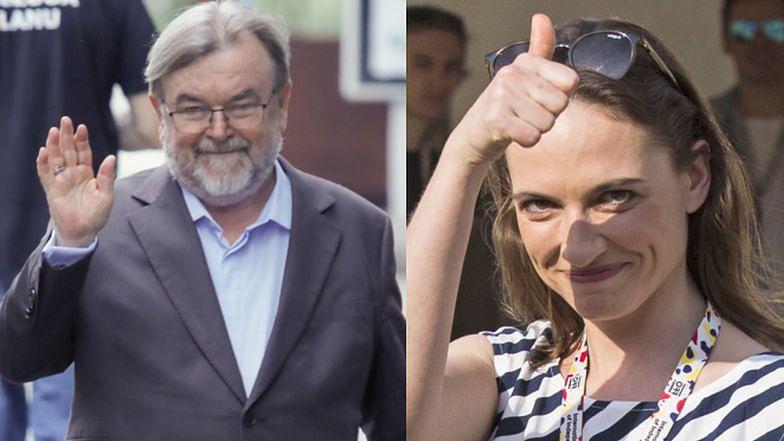 TYLKO NA PUDELKU: Goście Anny Cieślak i Edwarda Miszczaka ZŁOŻYLI SIĘ na ich podróż poślubną! Tanio nie było...