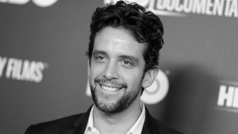 Nick Cordero nie żyje. Aktor musicalowy zmarł w wyniku powikłań po zakażeniu koronawirusem