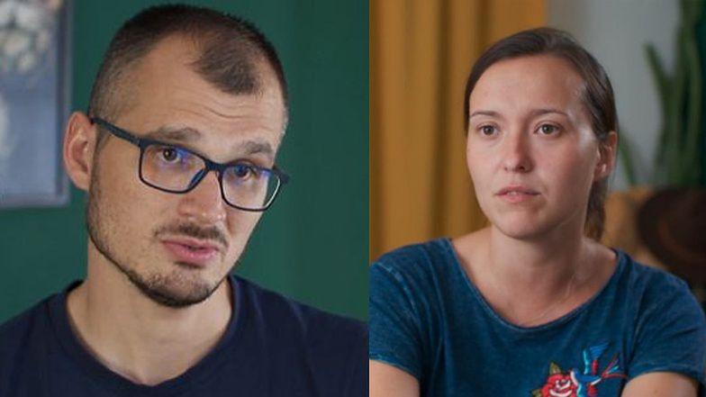 """Maciej ze """"Ślubu od pierwszego wejrzenia"""" ujawnia, czy ma kontakt z Laurą!"""