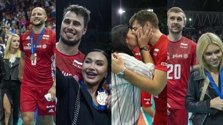 Polscy siatkarze z ŻONAMI I PARTNERKAMI świętują zdobycie brązowego medalu na mistrzostwach Europy (ZDJĘCIA)