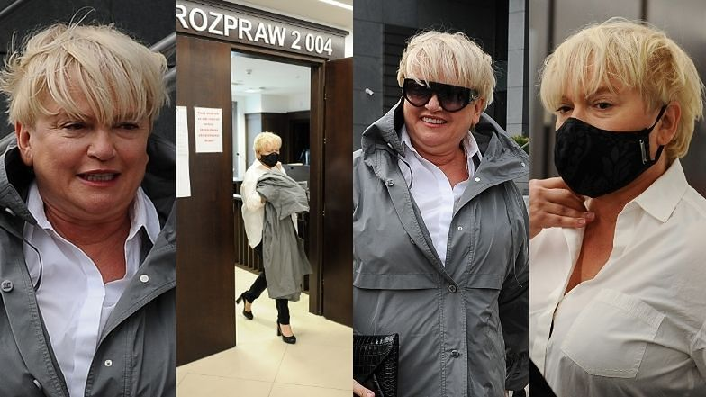 Katarzyna Figura ROZWIODŁA SIĘ po dziesięciu latach! (ZDJĘCIA)