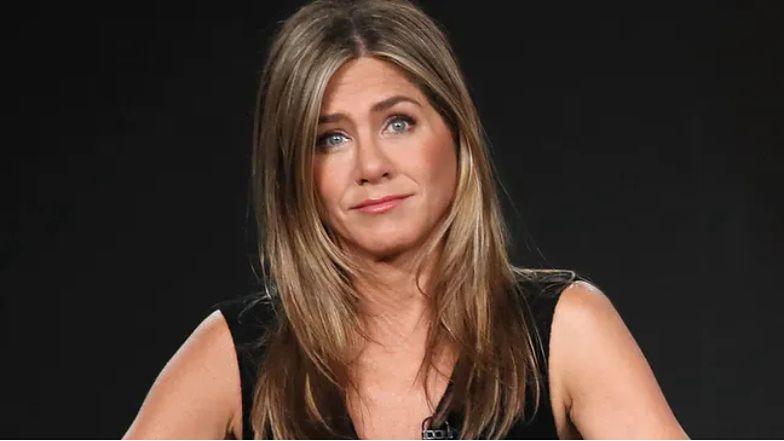 """Gotowa na nowy związek Jennifer Aniston szuka FIT PARTNERA: """"Nie chcę wylądować na wózku inwalidzkim w wieku 80 lat"""""""
