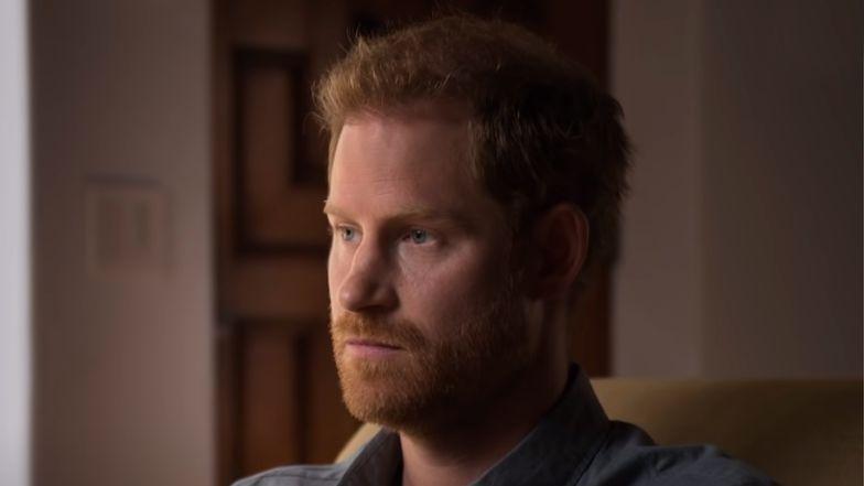 """Książę Harry w KOLEJNYM wywiadzie ujawnia wstrząsające kulisy terapii: """"Byłem UWIĘZIONY WEWNĄTRZ WŁASNEJ RODZINY"""""""