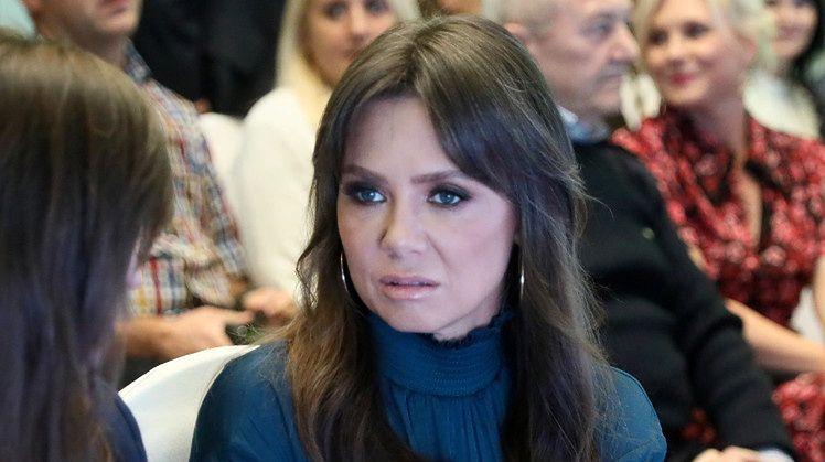 """Rozsierdzona Kinga Rusin odpowiada TVP: """"Wy żałosne, kłamliwe kreatury! Jak zwykle, same kłamstwa, manipulacje i SZCZUCIE!"""""""