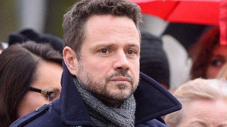 Rafał Trzaskowski nowym kandydatem Koalicji Obywatelskiej na prezydenta