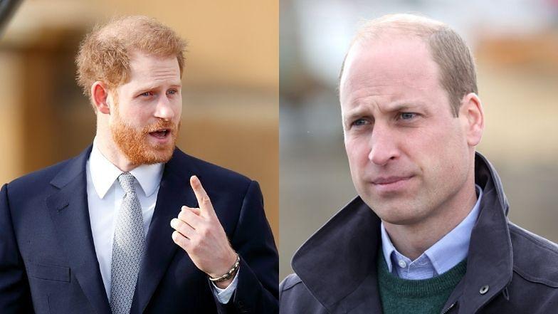 """Książę William i Harry """"SKOCZYLI SOBIE DO GARDEŁ"""" po pogrzebie Filipa! """"Nie było żadnego pojednania"""""""