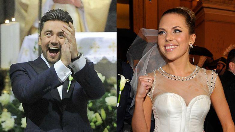Aleksandra Kwaśniewska i Kuba Badach świętują GLINIANĄ rocznicę ślubu, publikując STARE ZDJĘCIA