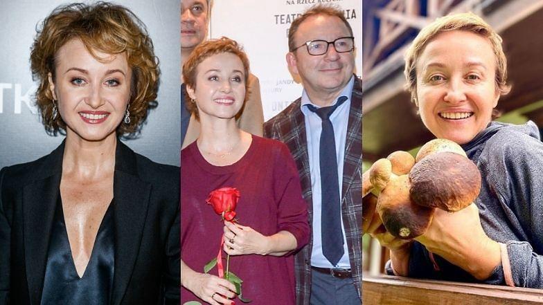 Utytułowana aktorka i nowa ukochana (?) Zbigniewa Zamachowskiego. Kim jest Gabriela Muskała? (ZDJĘCIA)