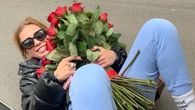 """Nostalgiczna Marta Linkiewicz wspomina szalone lata liceum: """"Po sytuacji z autokarem zostałam WYRZUCONA NA BRUK"""""""