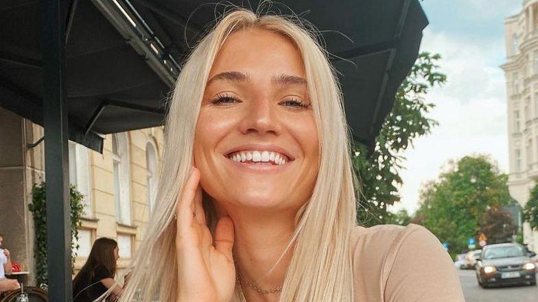 """Internauci chwalą gust Arkadiusza Milika pod zdjęciem jego ukochanej w bikini: """"Gratuluję dziewczyny. JEST PRZEPIĘKNA"""""""