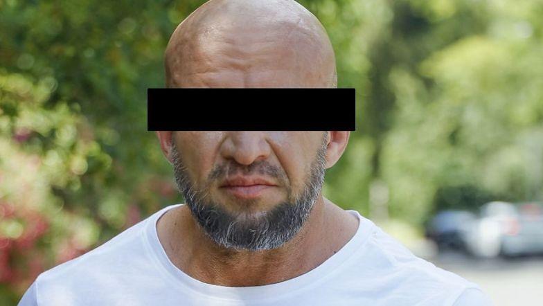 Tomasz O., gwiazdor filmów Patryka Vegi, wyłudził pieniądze na fałszywą fakturę?!