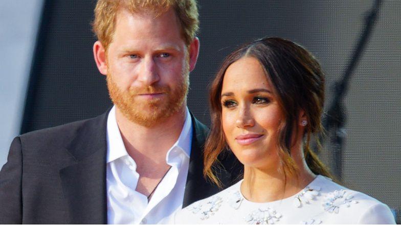 Harry i Meghan Markle NIE OCHRZCZĄ córki w Wielkiej Brytanii!