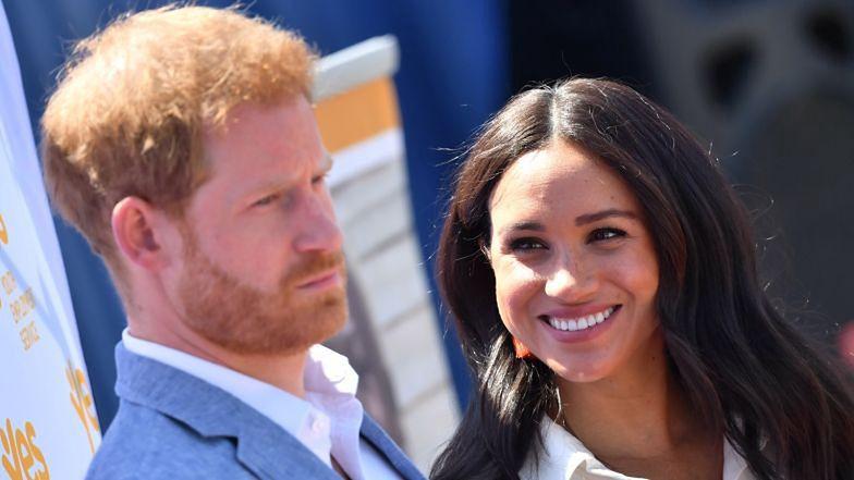 Wiemy, dlaczego Meghan Markle i książę Harry zdecydowali się zamieszkać w Kolumbii Brytyjskiej!