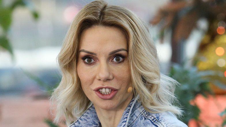 """Małgorzata Opczowska posłała syna do szkoły klasztornej! """"Cieszę się, że zaczyna dzień od MODLITWY"""""""