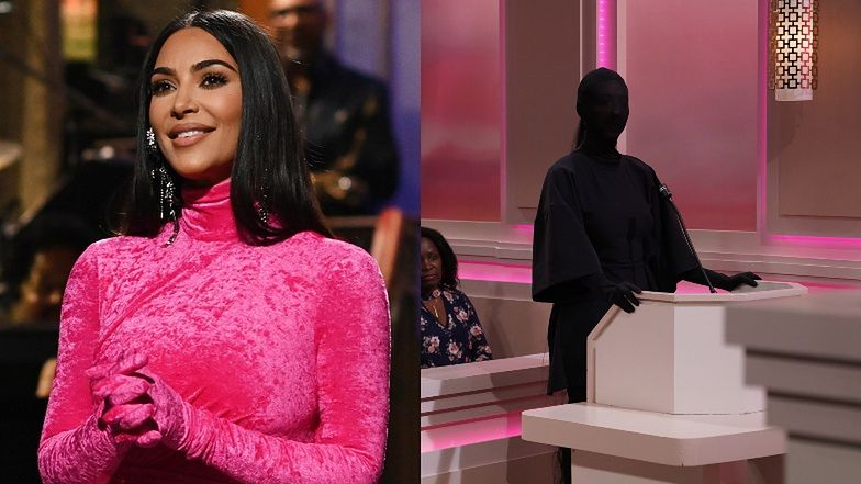 """Kim Kardashian DRWI ze swojej SEKSTAŚMY, Kanye Westa i... sióstr: """"Pokazują chirurgom plastycznym MOJE ZDJĘCIA"""""""