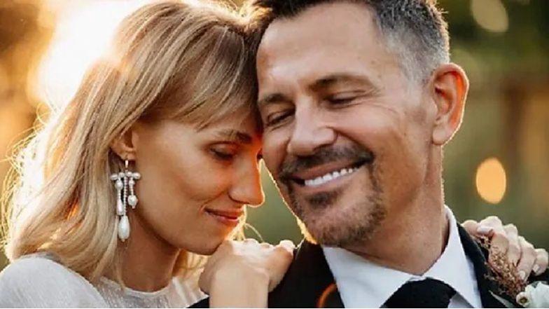 Krzysztof Ibisz z żoną kupili apartament w   centrum Warszawy