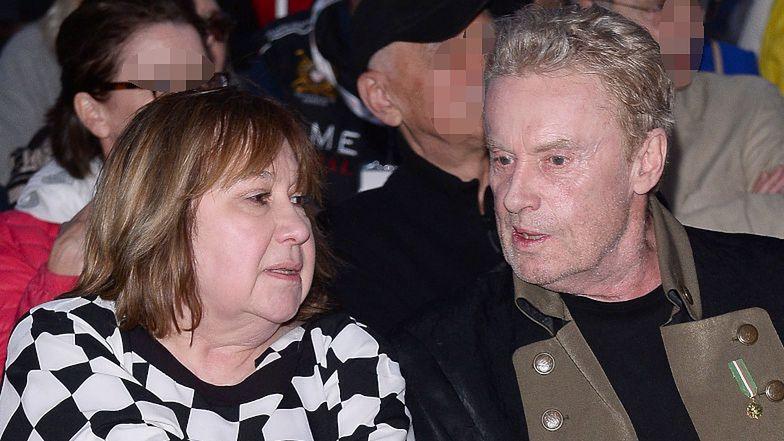 """Krystyna Demska-Olbrychska komentuje tragiczną śmierć wnuka męża: """"Nie żyje Kubuś. Nie mam słów"""""""