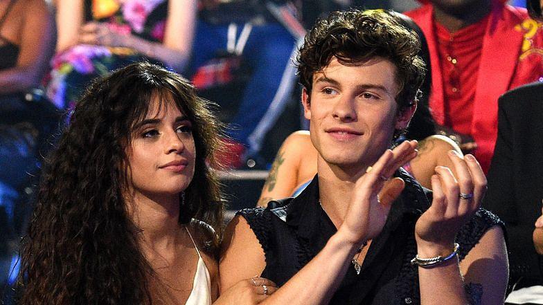 """Camila Cabello i Shawn Mendes ZROBILI SOBIE PRZERWĘ! """"Potrzebują spędzić trochę czasu oddzielnie"""""""