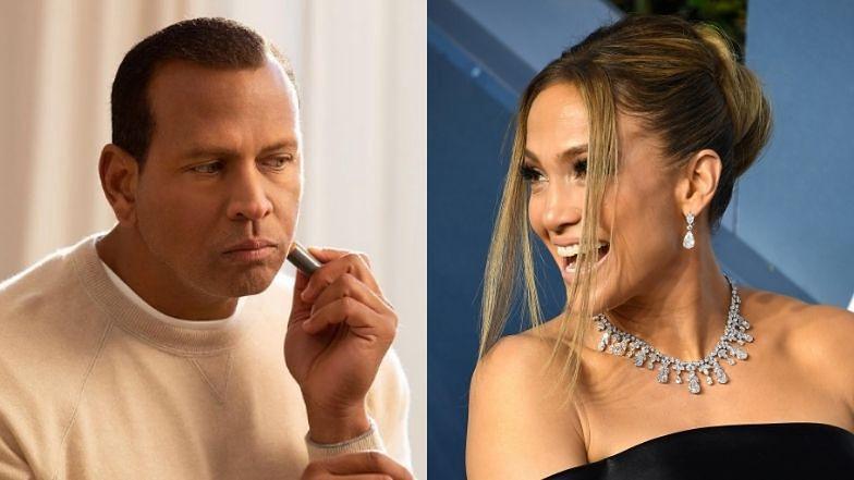 Były narzeczony Jennifer Lopez reklamuje autorski KOREKTOR dla mężczyzn. Skusicie się?