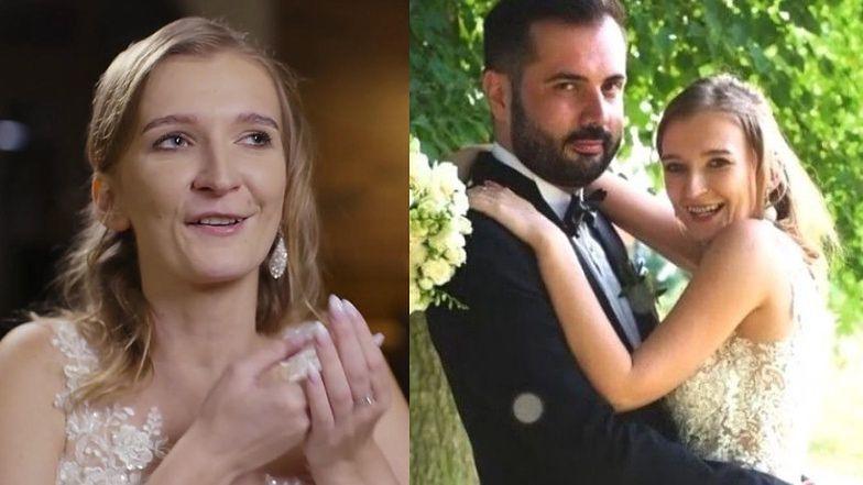 """""""Ślub od pierwszego wejrzenia"""". Iga tłumaczy się ze swojej reakcji na """"seksistowski"""" żart Karola!"""