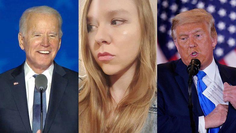 """Maja Staśko przypomina, że Joe Biden jest oskarżany o GWAŁT: """"Jak się czuje jego ofiara? Możliwe, że tak, jakby była znów i znów gwałcona"""""""