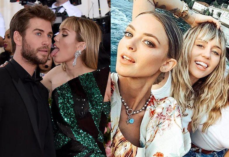Kaitlynn Carter - nowa sympatia Miley