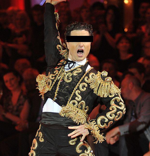 To nie koniec! Tancerz Jan K. ZATRZYMANY PRZEZ POLICJĘ!