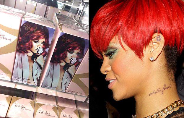 Rihanna ma... własne perfumy!