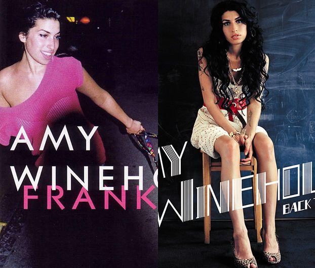 Amy Winehouse NR 1 W POLSCE!