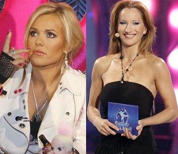 """Doda do Steczkowskiej: """"JESTEŚ STARA!"""""""