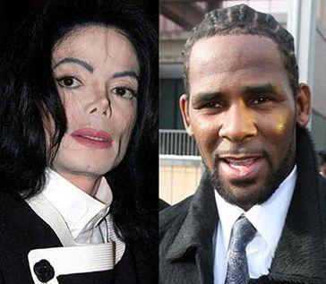 R. Kelly chce... dokończyć nową płytę Jacksona!