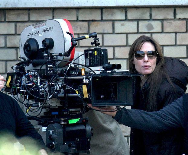 Ofiary gwałtu wstrzymały film Angeliny Jolie!