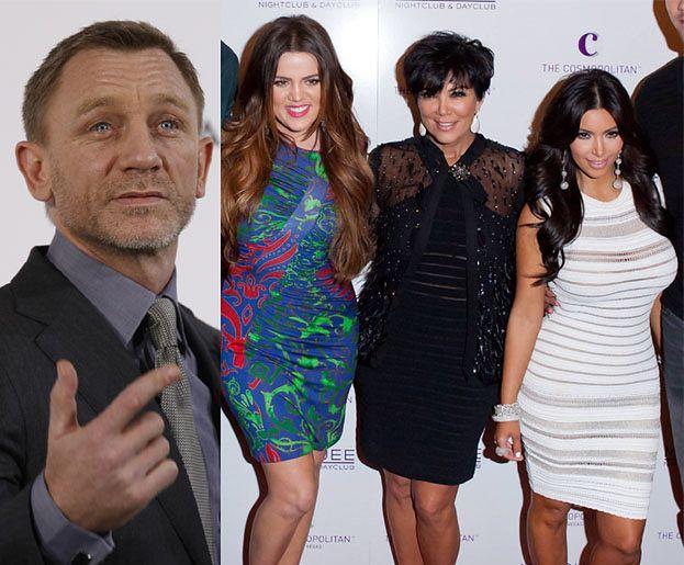 """Craig: """"Rodzina Kardashianów to sami idioci!"""""""