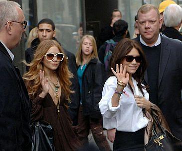 Bliźniaczki Olsen zagrają w Bondzie?
