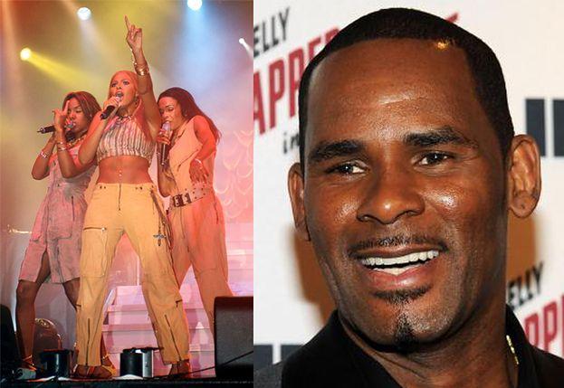 """Ojciec Beyonce wspomina współpracę Destiny's Child z R. Kellym: """"Kiedy szły do łazienki, Tina szła z nimi. Nie spuszczała ich z oka"""""""