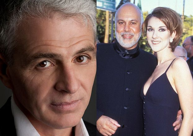 Z OSTATNIEJ CHWILI: Zmarł brat Celine Dion!