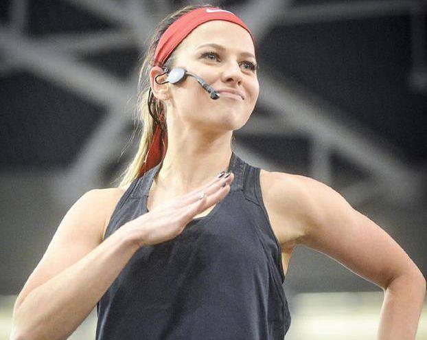 """Ania Lewandowska otwiera """"Healthy Center"""" w Warszawie! """"Trening personalny i MENTALNY"""""""