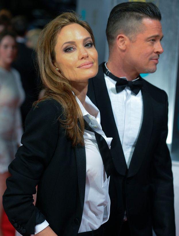 Brad i Angelina ADOPTOWALI KOLEJNE DZIECKO!