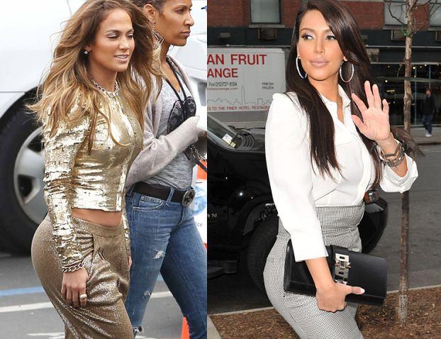 Pupa Lopez vs. pupa Kardashian... (ZDJĘCIA)