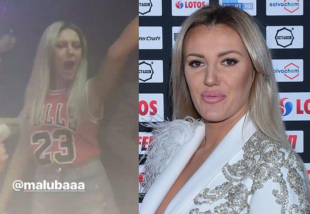 """Magda Lubacz tłumaczy się z imprezowania z ekipą """"Warsaw Shore"""": """"Śmieszy mnie to"""""""