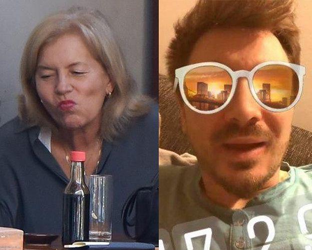 """Teresa Rosati staje w obronie... syna Zenka Martyniuka! """"Rodzice powinni go wspierać!"""""""